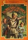 The Wizard Children of Finn