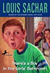 There's a Boy in the Girls' Bathroom pdf book review free
