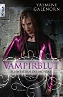 Vampirblut (Otherworld / Sisters of the Moon, #9)