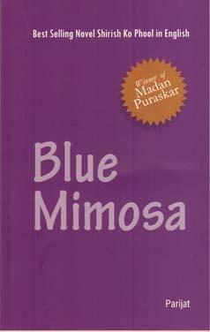 Blue Mimosa By Parijat Pdf