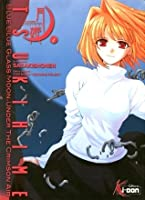 Tsukihime, Tome 1 (Lunar Legend Chronicles, #1)