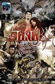 K D  Absolutely's review of Tiktik: The Aswang Chronicles