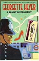 Blunt Instrument, A