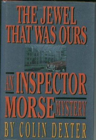 INSPECTOR MORSE BOOKS INTO MOVIES