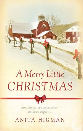 When Is Little Christmas.A Merry Little Christmas By Anita Higman