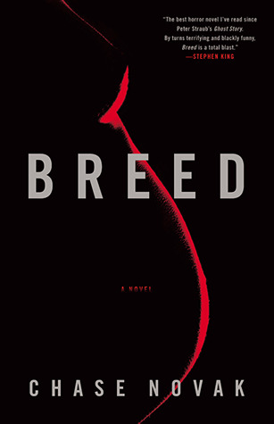 Breed by Chase Novak