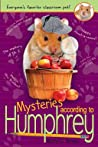 Mysteries According to Humphrey (According to Humphrey, #8) pdf book review