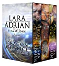 The Dragon Chalice Series