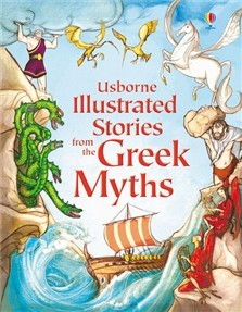Stories from the Greek Myths