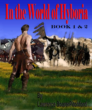 In the World of Hyboria