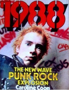 1988-89: The New Wave Punk Rock Explosion