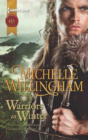 Warriors in Winter (MacEgan Brothers, #7)