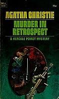 Murder in Retrospect (Hercule Poirot, #24)