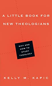 A Little Book for New Theologians: Why and How to Study Theology (Little Books)
