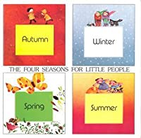 The Four Seasons for Little People