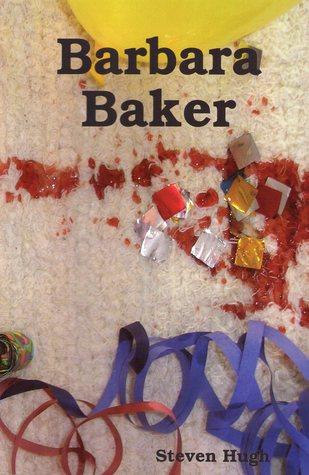 Barbara Baker by Steven Hugh