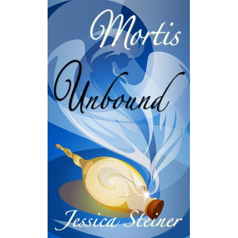Mortis Unbound (Vox Cycle Book 1)