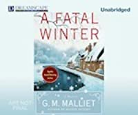 A Fatal Winter (Max Tudor #2)