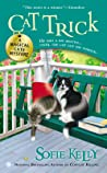 Cat Trick (A Magical Cats Mystery, #4)