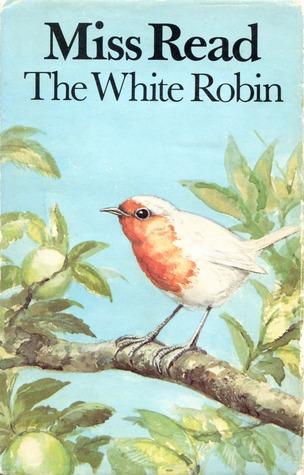 The White Robin