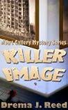 Killer Image (Art Gallery Mystery Series #1)