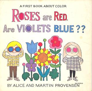 Roses are Red, Are Violets Blue??