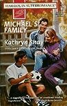 Michael's Family (Lean on Me #2)
