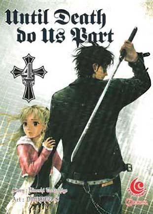 Until Death Do Us Part Vol  4 by Hiroshi Takashige