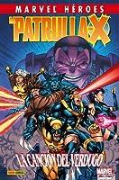 La Patrulla-X: La canción del verdugo (Coleccionable Marvel Héroes #43)