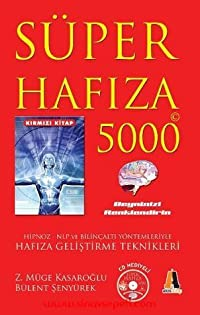Süper Hafıza 5000: Kırmızı Kitap