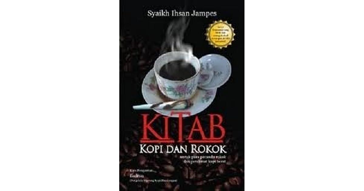 Kitab Kopi Dan Rokok Pdf