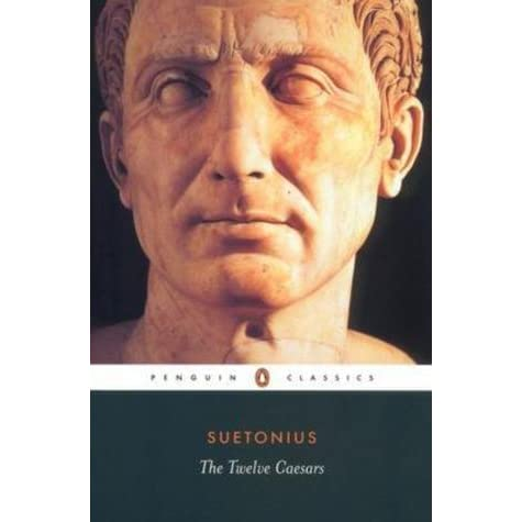 an examination of the bias accounting of the roman historian gaius suetonius tranquillus There should be no mistranslation or influence of another author to bias under examination  (gaius suetonius tranquillus) was a roman historian and.