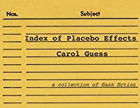 Index of Placebo Effects