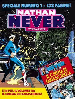 Speciale Nathan Never n. 1: Cybermaster