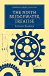 The Ninth Bridgewater Treatise