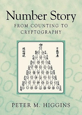 Number Story: From Counting to Cryptography