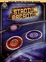 Red Hot Chili Peppers Stadium Arcadium [With 2 CDs]