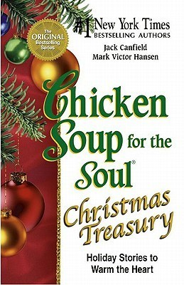 chicken soup for the soul Christmas magic1