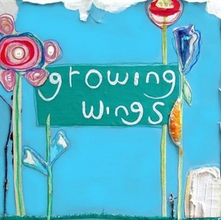 Growing Wings: a view from inside the cocoon