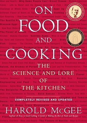 On Food and Cooking  The Science and Lore of the Kitchen ( PDFDrive