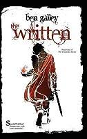 The Written (Emaneska #1)