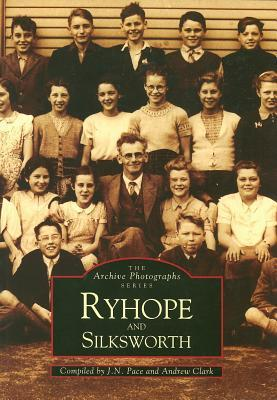 Ryhope and Silksworth  by  J.N. Pace