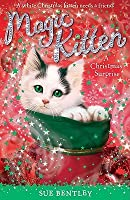 A Christmas Surprise (Magic Kitten, #15)