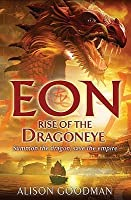 Eon: Rise of the Dragoneye (Eon, #1)