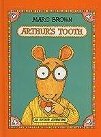 Arthur's Tooth (Arthur Adventures (Pb))