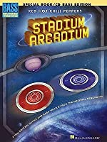 Red Hot Chili Peppers - Stadium Arcadium: Deluxe Bass Edition: Book/2-CD Pack [With 2 CD's]