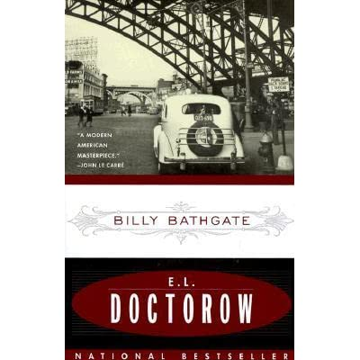 an analysis of billy bathgate by e l doctorow Ragtime by el doctorow up until a critical analysis billy bathegate by el doctorow billy bathgate is an important american novel in it's portrayal.