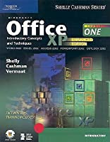 Microsoft Office XP: Introductory Concepts and Techniques