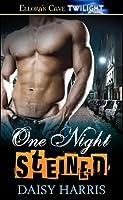 One Night Steined (Love Bots, #4)