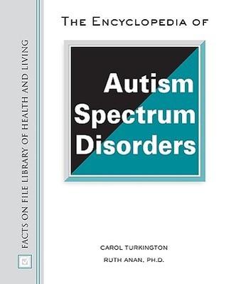 encyclopaedia of autism spectrum disorders